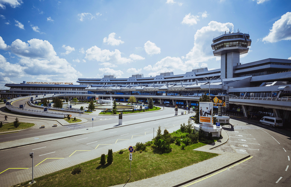 Baggage allowances in Minsk National Airport